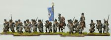 Perry Prussian grenadiers